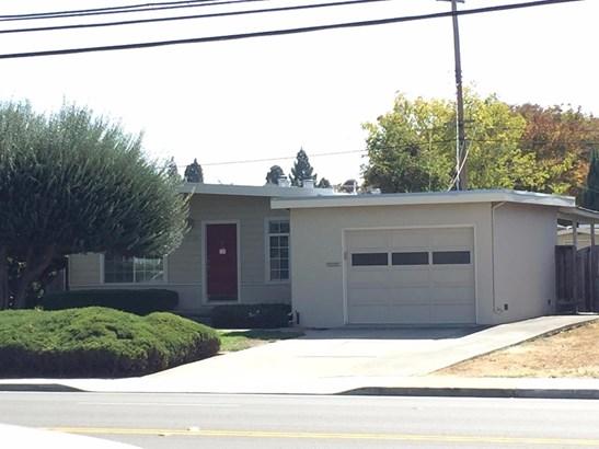 2726 Benton Street, Santa Clara, CA - USA (photo 1)