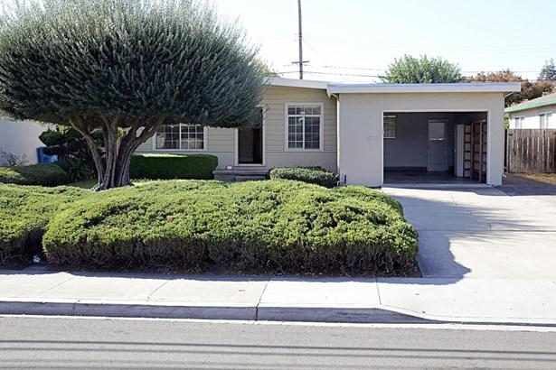 2726 Benton Street, Santa Clara, CA - USA (photo 2)