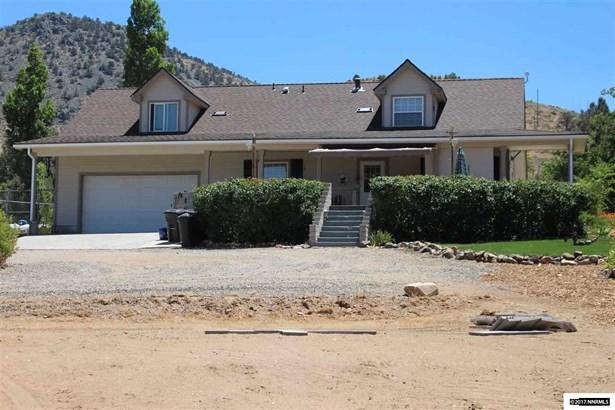 24 Jocelyn Lane, Coleville, CA - USA (photo 1)
