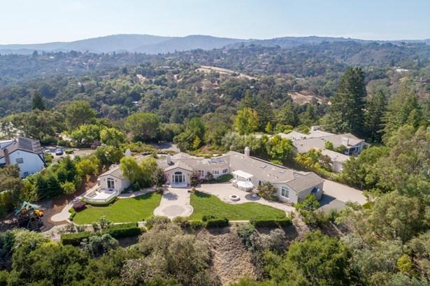 27915 Roble Blanco Court, Los Altos Hills, CA - USA (photo 1)