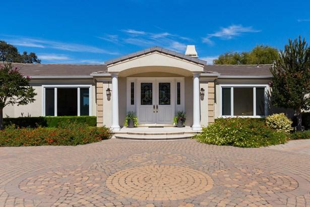 27915 Roble Blanco Court, Los Altos Hills, CA - USA (photo 3)