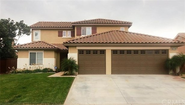 1493 Sunflower Court, Beaumont, CA - USA (photo 1)
