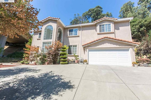 4485 Old Dublin Rd, Castro Valley, CA - USA (photo 1)