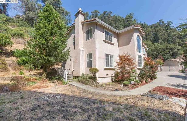 4485 Old Dublin Rd, Castro Valley, CA - USA (photo 2)