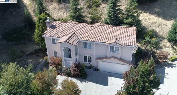 4485 Old Dublin Rd, Castro Valley, CA - USA (photo 3)