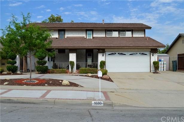 1680 Maywood Avenue, Upland, CA - USA (photo 1)