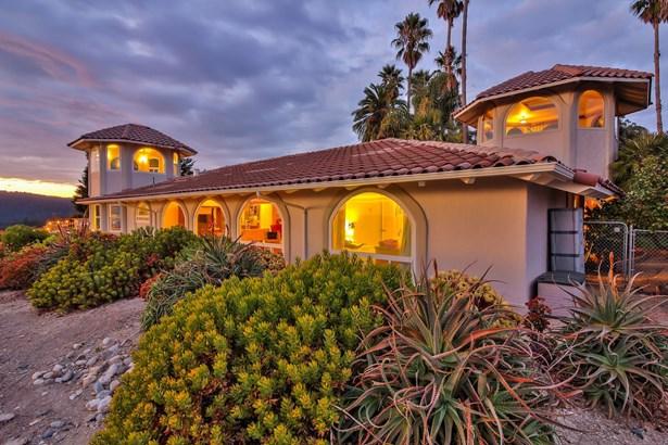 16 Kite Hill Road, Santa Cruz, CA - USA (photo 1)