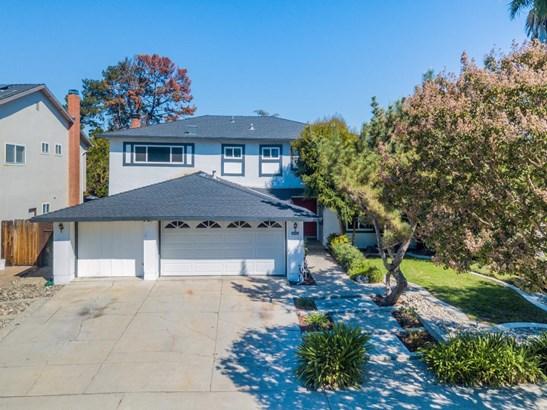 4940 Barron Park Drive, San Jose, CA - USA (photo 1)