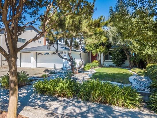 4940 Barron Park Drive, San Jose, CA - USA (photo 2)