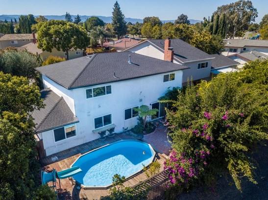 4940 Barron Park Drive, San Jose, CA - USA (photo 4)