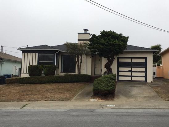 724 Washington Street, Daly City, CA - USA (photo 1)