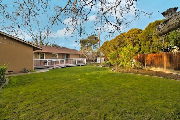 723 Raney Court, Santa Clara, CA - USA (photo 3)
