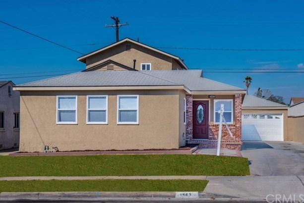 1465 W 112th Street, Los Angeles, CA - USA (photo 2)