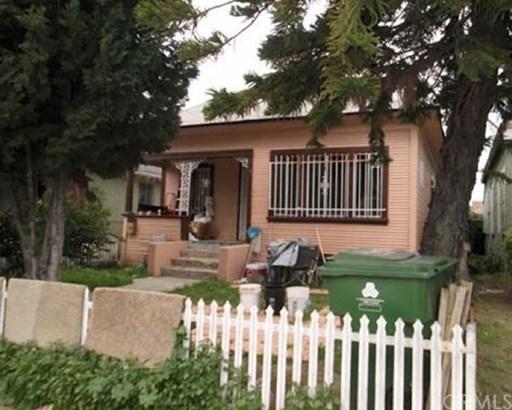 403 E 43rd Street, Los Angeles, CA - USA (photo 1)