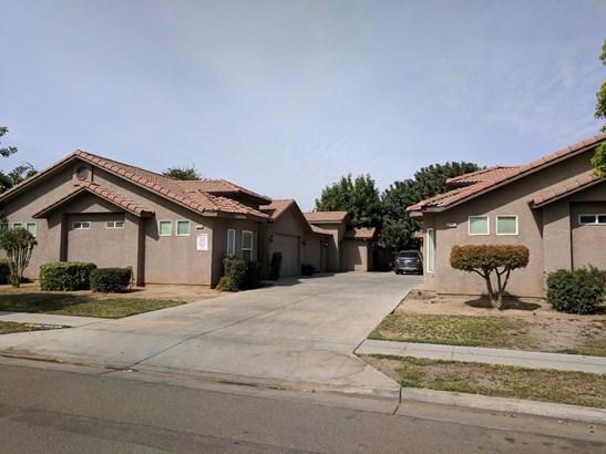 4744-4754 W. Clinton Avenue, Fresno, CA - USA (photo 1)