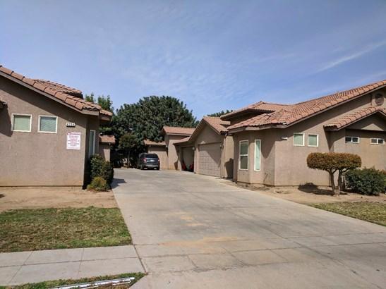 4744-4754 W. Clinton Avenue, Fresno, CA - USA (photo 2)
