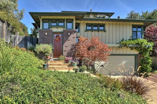 2086 Harborview Court, Santa Cruz, CA - USA (photo 1)