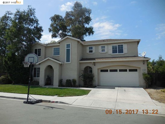 48 Curtis Ct, Bay Point, CA - USA (photo 1)