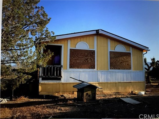 9976 Blue Stake Road, Phelan, CA - USA (photo 1)