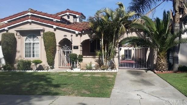 6620 2nd Avenue, Los Angeles, CA - USA (photo 1)