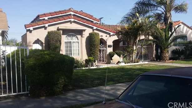 6620 2nd Avenue, Los Angeles, CA - USA (photo 3)