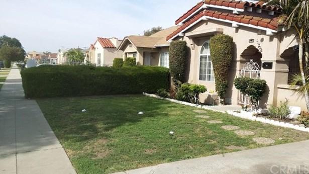 6620 2nd Avenue, Los Angeles, CA - USA (photo 5)