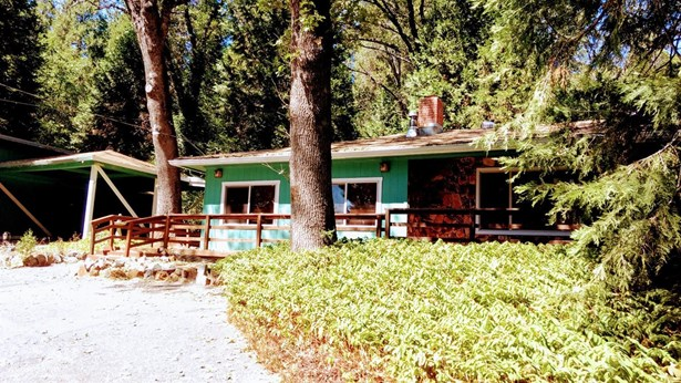11484 Upper Pine Hill Drive, Grass Valley, CA - USA (photo 2)