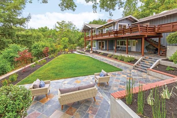 25870 Ridgewood Lane, Los Altos Hills, CA - USA (photo 1)