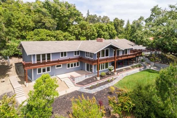 25870 Ridgewood Lane, Los Altos Hills, CA - USA (photo 2)