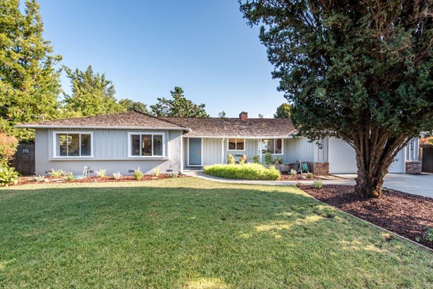 1440 Fallen Leaf Lane, Los Altos, CA - USA (photo 2)