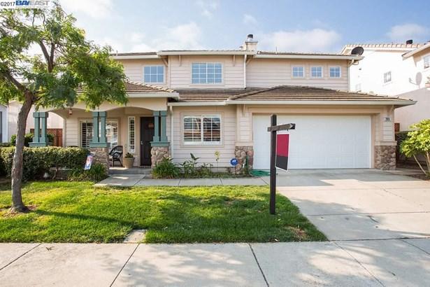 268 Crestview Avenue, Martinez, CA - USA (photo 1)