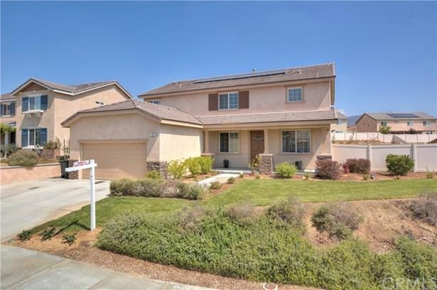 166 Sage Court, Calimesa, CA - USA (photo 2)