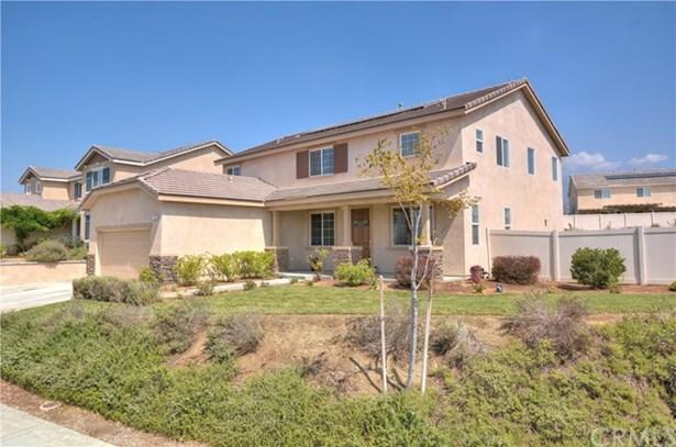 166 Sage Court, Calimesa, CA - USA (photo 3)