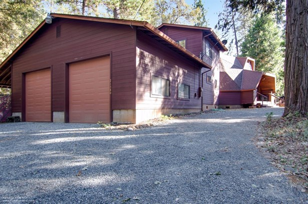 21580 Rambling Road, Grass Valley, CA - USA (photo 3)