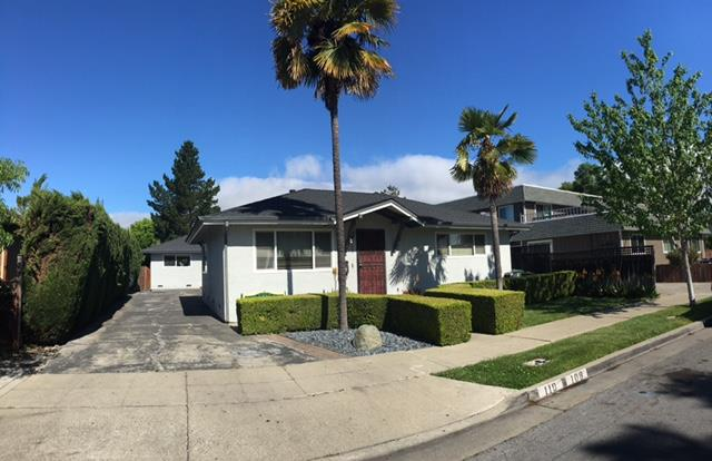 108 East Wayne Court, Redwood City, CA - USA (photo 1)