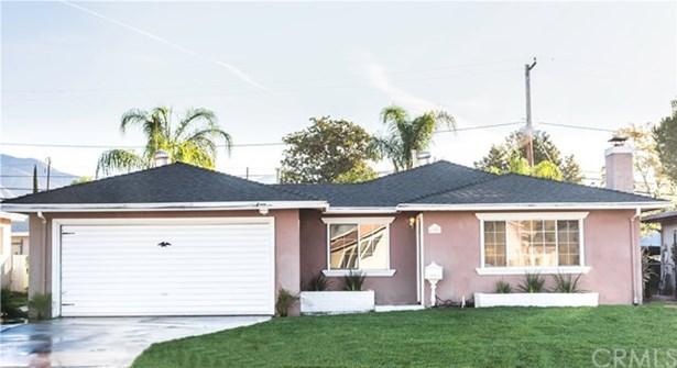 6751 Del Rosa Drive, San Bernardino, CA - USA (photo 1)