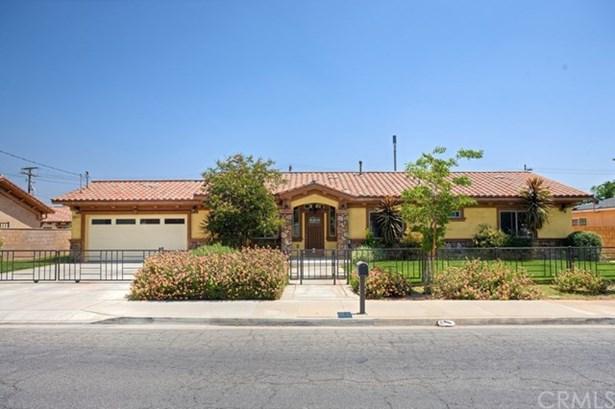 6077 Crest Avenue, Riverside, CA - USA (photo 1)