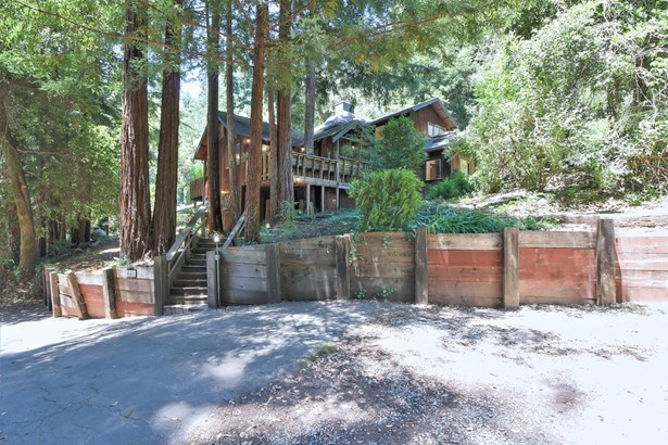 640 Allan A Dale Road, Boulder Creek, CA - USA (photo 2)