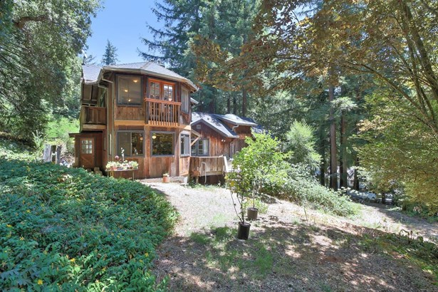 640 Allan A Dale Road, Boulder Creek, CA - USA (photo 4)