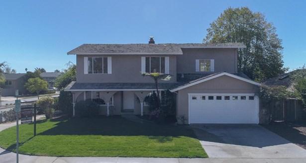203 Northrop Place, Santa Cruz, CA - USA (photo 1)