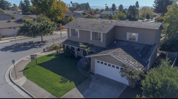 203 Northrop Place, Santa Cruz, CA - USA (photo 2)