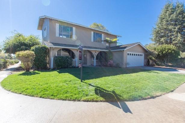 203 Northrop Place, Santa Cruz, CA - USA (photo 3)