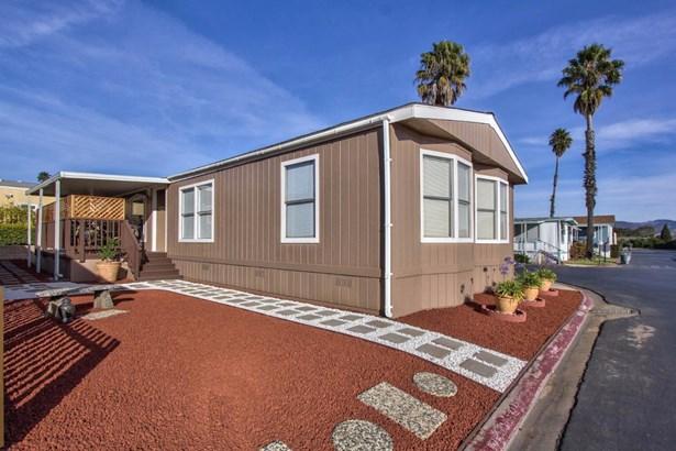 255 East Bolivar Street, Salinas, CA - USA (photo 1)
