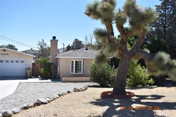 9205 Jacaranda Avenue, Hesperia, CA - USA (photo 1)