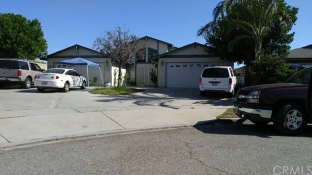16185 Dorsey Avenue, Fontana, CA - USA (photo 1)