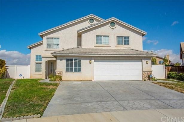 14320 Chamberlain Drive, Victorville, CA - USA (photo 1)