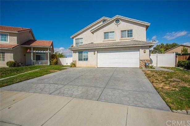 14320 Chamberlain Drive, Victorville, CA - USA (photo 4)