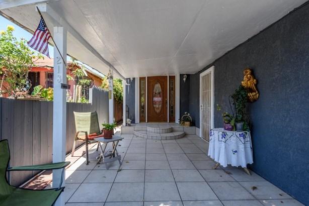 213 Dumbarton Avenue, Redwood City, CA - USA (photo 3)