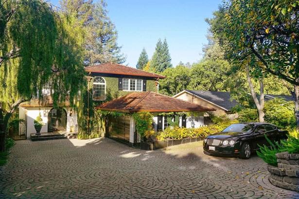 437 Edgewood Road, San Mateo, CA - USA (photo 1)