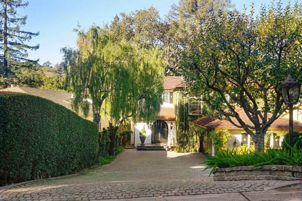 437 Edgewood Road, San Mateo, CA - USA (photo 2)